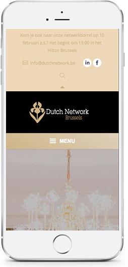 DNB iphone App